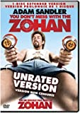 You Dont Mess With The Zohan (Unrated Version)