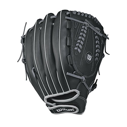 Wilson A360 13' Utility Slowpitch Glove - Right Hand Throw