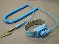 静電気対策 DK300A‐CR クリーンルーム対応 コードレス/付兼用 リストバンド DAIKITOOL