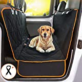 washable dog car seat cover for cars and trucks