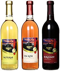 Wine Gift Sets - Mothers Day Gifts for 2015