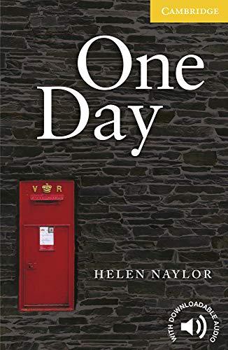 One Day Level 2 (Cambridge English Readers)の詳細を見る