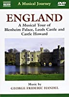 Musical Journey: England - Musical Tour of Blenhei [DVD] [Import]