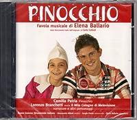 Pinocchio (favola in musica)