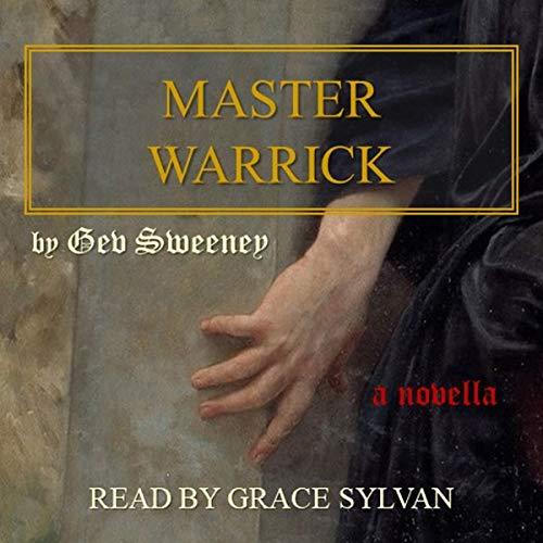 Master Warrick audiobook cover art