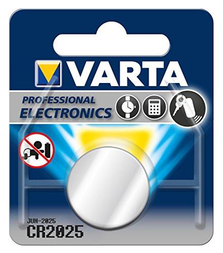 Varta System Electronics CR2025