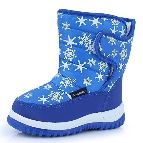 (43% OFF) Kids Snow Boots $16.99 Deal