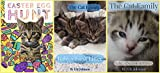 Our Adorable Cat Family Book : Very Cute Kittens and Tiny Kittens and My Beautiful Mummy Cat