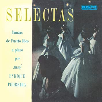 Selectas: Danzas de Puerto Rico