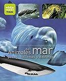 Animales del mar. Peces, ballenas y delfines (Vida verde)
