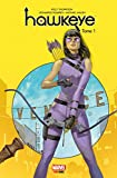 Hawkeye (2017) T01 - Points d'ancrage - Format Kindle - 4,99 €