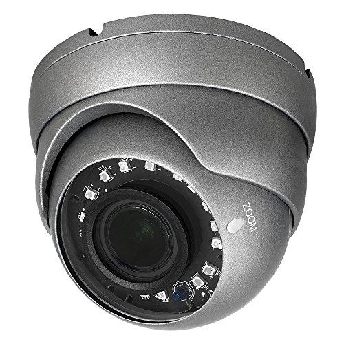 R-Tech 700TVL al Aire Libre Domo Cámara de Seguridad con visión Nocturna...