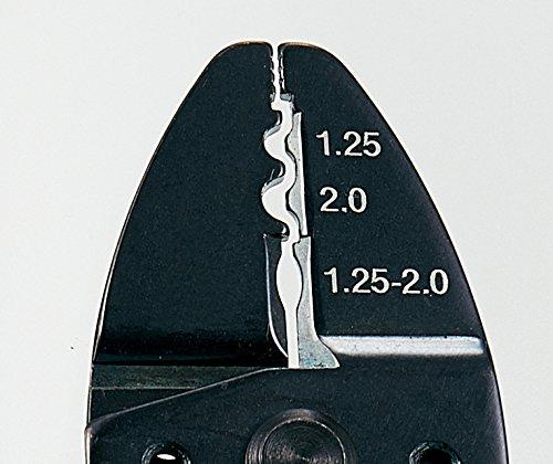 HOZAN(ホーザン)『圧着工具(P-704)』