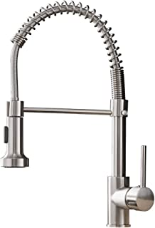 Keonjinn Stainless Steel Kitchen Faucets