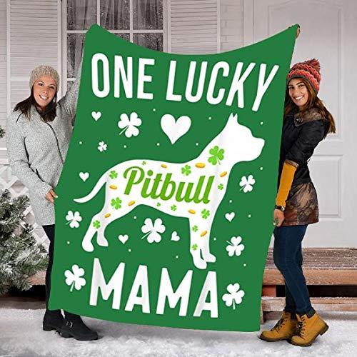 Blanket Gift for PitBull