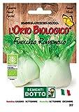 Sdd O.Bio_Finocchio Romanesco Semi, 0.02x15.5x10.8 cm
