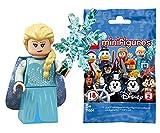 レゴ (LEGO) ミニフィギュア ディズニーシリーズ2 エルサ(アナと雪の女王) 未開封品 【71024-9】