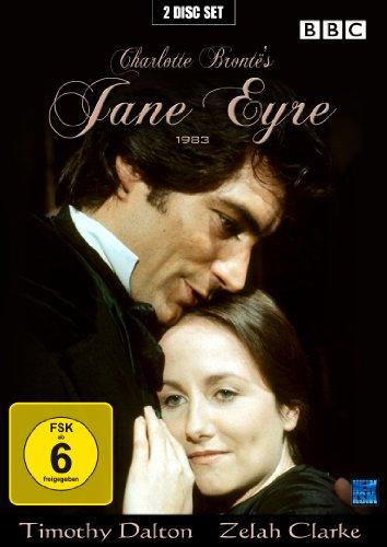 Charlotte Bronte's Jane Eyre (1983) - (2 Disc Set)