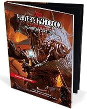Asmodee- D&D Player's Handbook-Manuale del Giocatore, 4000