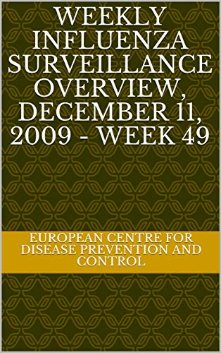 Weekly influenza surveillance overview, December 11, 2009 - Week 49 (English Edition)