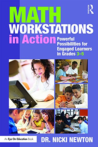 Math Workstations in Action: Powerful Possibilities for