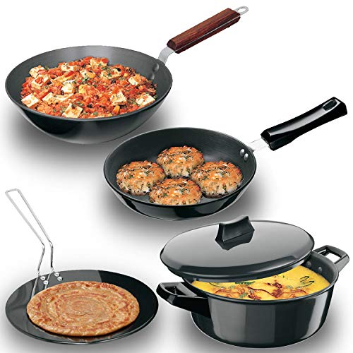 Hawkins Futura Hard Anodised Cookware