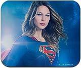 Supergirl TV Series Supergirl - Alfombrilla para ratón (perfil bajo, delgada)...