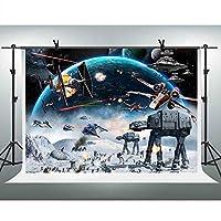 ドリーム背景 写真撮影 背景 ビデオスタジオ小道具 壁画