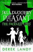 The Faceless Ones (Skulduggery Pleasant)