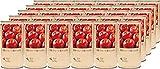 ビオマーケット ビオマルシェ 国産 りんごジュース 190g ×30本