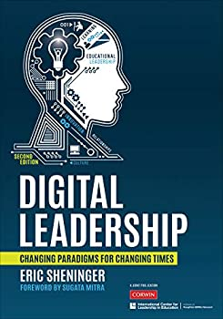 Digital Leadership  Changing Paradigms for Changing Times