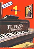 EL PIANO . 1. TCHOKOV-GEMIU.