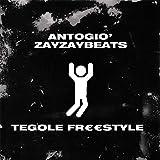 Tegole Fr€€style [Explicit]