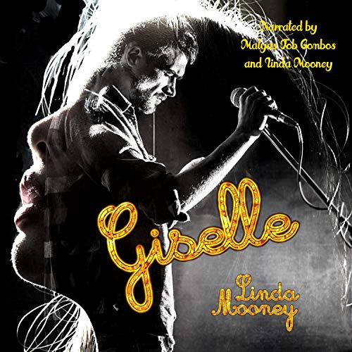 Giselle Audiobook By Linda Mooney cover art