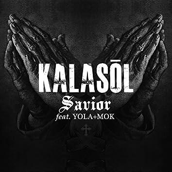 Savior (feat. Yola & Mok)