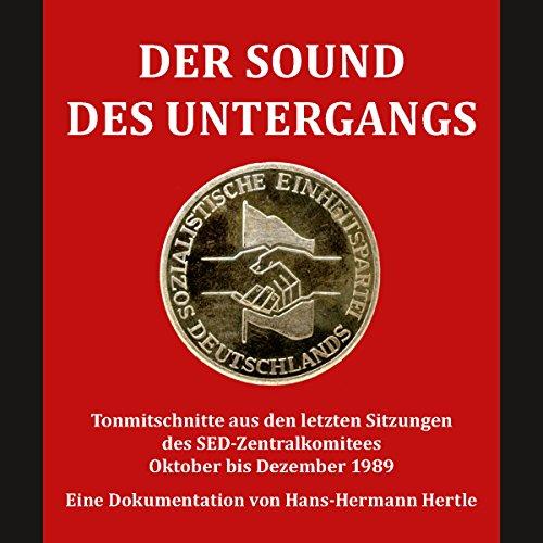 Der Sound des Untergangs Titelbild
