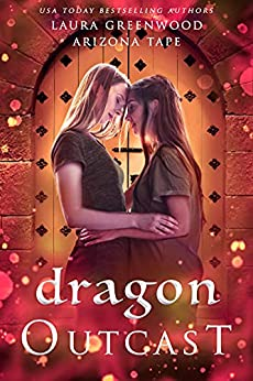 Torn Soul Dragon Outcast Dragon Soul Paranormal Romance Laura Greenwood Arizona Tape