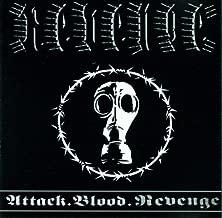 Attack Blood Revenge