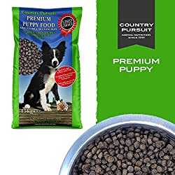 A balanced and complete food suitable for puppies age 8 weeks to 12 months Free from artificial preservatives and colours Wheat gluten-free. Hypoallergenic Added Omega 3 & 6, minerals and vitamins promote healthy skin and shiny coats. High Protein, h...