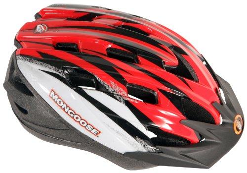 Mongoose XR20 Micro Bicycle Helmet (Youth)
