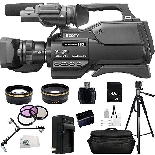 Sony HXR-MC2500 HXRMC2500 Shoulder Mount AVCHD...