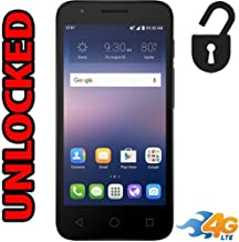 unlock at&t alcatel ideal