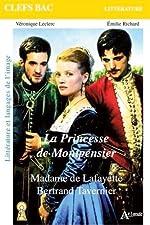 La Princesse De Montpensier - Madame De Lafayette, Bertrand Tavernier de Véronique Leclerc