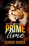 Bargain eBook - Prime Time