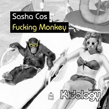 Fucking Monkey