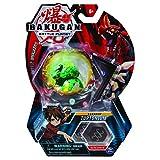 Bakugan 6045148 - Basic Ball 1er Pack, unterschiedliche Varianten
