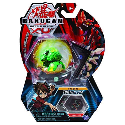 Bakugan - 6045148 - Jouet enfant à collectionner - Pack 1 Ba