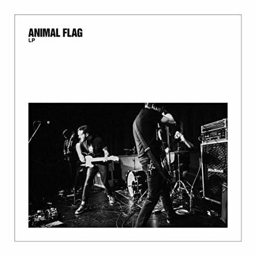 Animal Flag