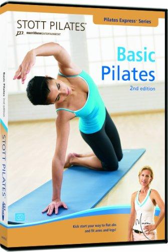 Basic Pilates 2Nd Edition (Eng/Fre) [Edizione: Stati Uniti]