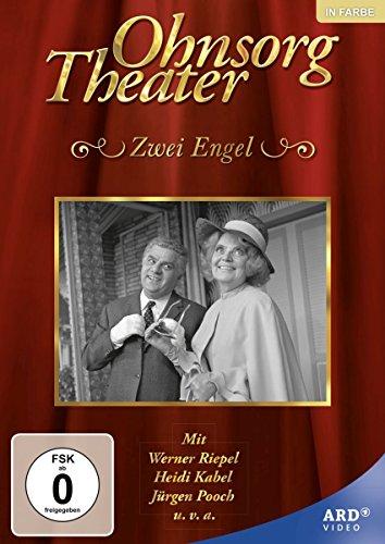 Ohnsorg Theater - Klassiker: Zwei Engel